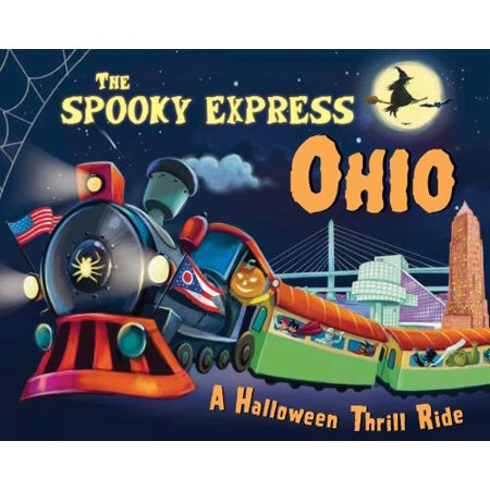 Spooky Express Ohio, The - Halloween Heath Ohio