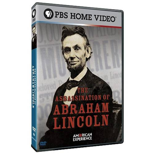 American Experience: The Assassination Of Abraham Lincoln (Anamorphic Widescreen)