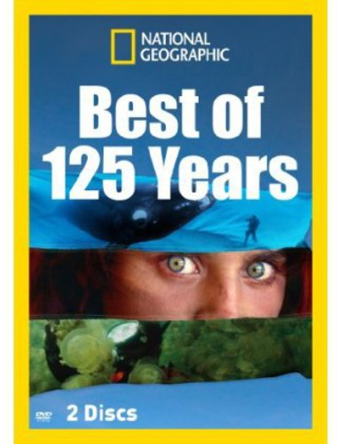 National Geographic Best of 125 Years by NATIONAL GEOGRAPHIC VIDEO