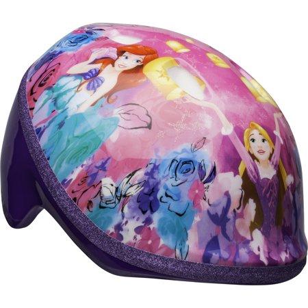 Bell Disney Princess Pink Lanterns Bike Helmet, Toddler 3+ (48-52 cm)