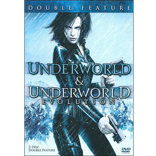 Underworld / Underworld: Evolution (2-Disc Double Feature) (Widescreen)