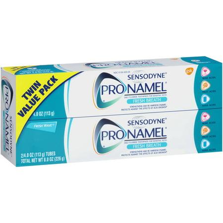 ProNamel Toothpaste Toothpaste, 4 Oz, 2 Ct