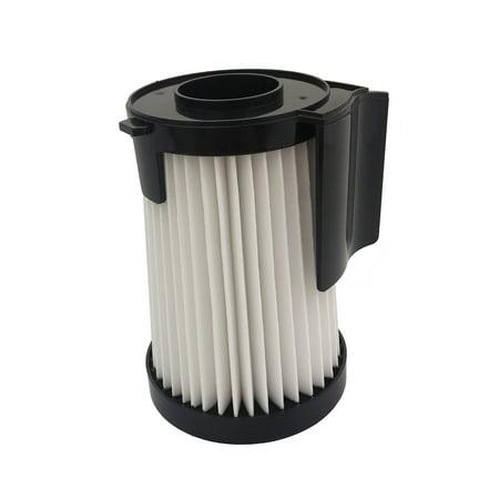 Eureka Optima Hepa Filter - Filter for Eureka Optima 431, 431DX, 437AZ HEPA Vacuum