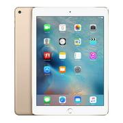 Refurbished Apple iPad Air 2 16GB Gold Wi-Fi MH0W2LL/A