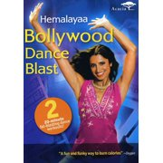 Bollywood Blast (DVD)