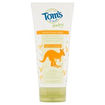 Baby Lotion: Tom's of Maine