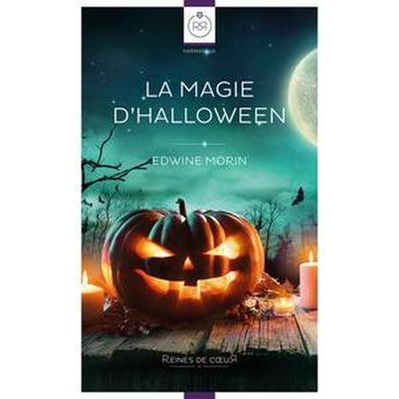 La Magie d'Halloween - - Tapas D'halloween