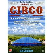 Circo (DVD)