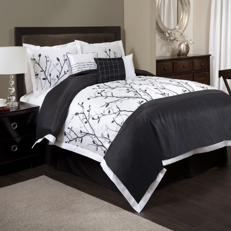 Special Edition By Lush Decor Tree Branch Comforter Set 6 Piece
