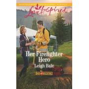 Her Firefighter Hero - eBook