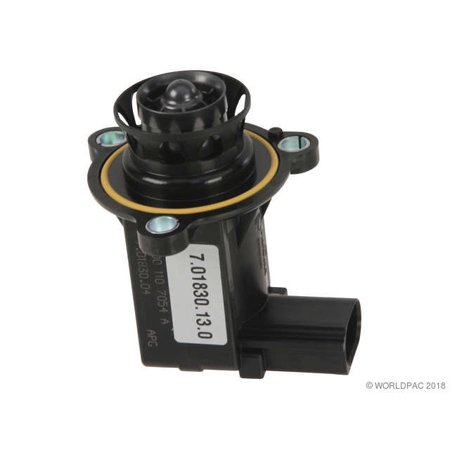 Pierburg W0133-1841283 Turbocharger Diverter Valve for Audi / Volkswagen ()
