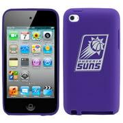 Phoenix Suns 4th Generation iPod Touch Case - Purple