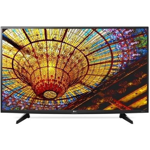 "Refurbished LG 49"" Class 4K (2160P) Smart LED TV (49UH610A) by LG"