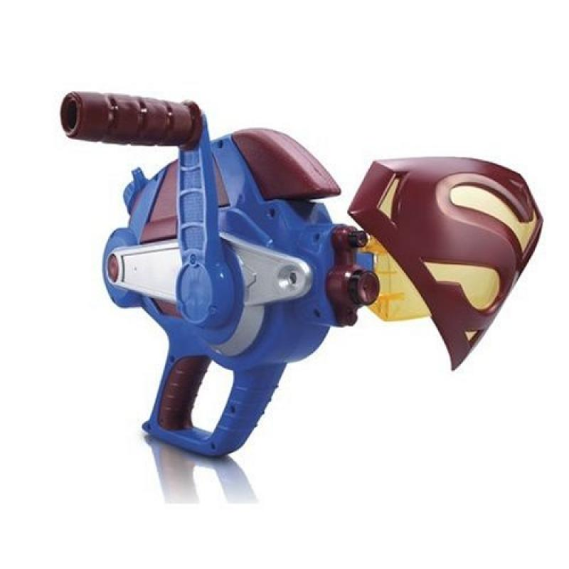 Superman Shield Blaster