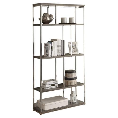 Brayden Studio Meade 72'' Etagere Bookcase by