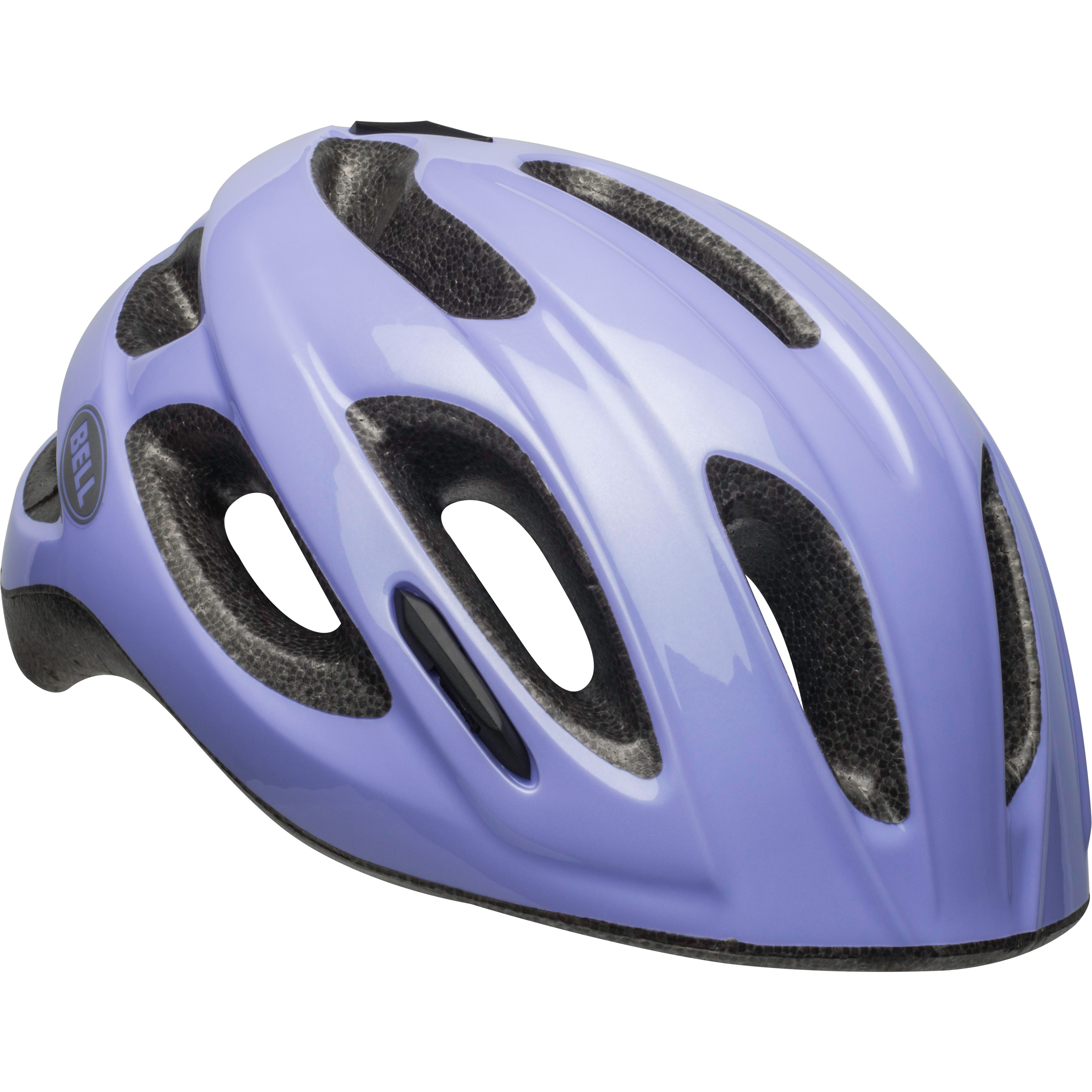 Bell Sports Connect Adult Bike Helmet, Gloss Black