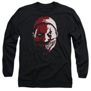 American Horror Story The Clown Mens Long Sleeve Shirt