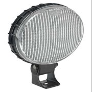 JW SPEAKER 770 XD Work Light, LED, White, 12VAC/DC