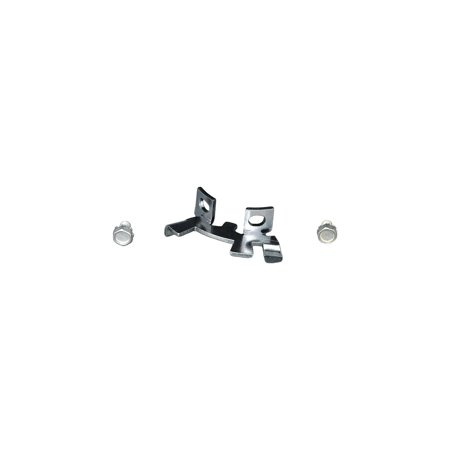 Eckler's Premier  Products 57-132266 Chevy Column Shift Lever Detent Bracket, Powerglide -
