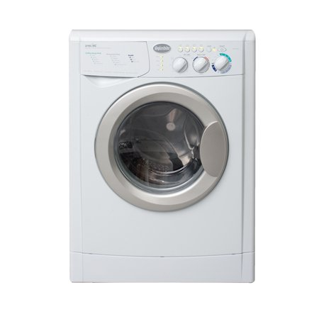 Splendide WD2100XC Washer-Dryer Combo - Vented, White (C25 Car)