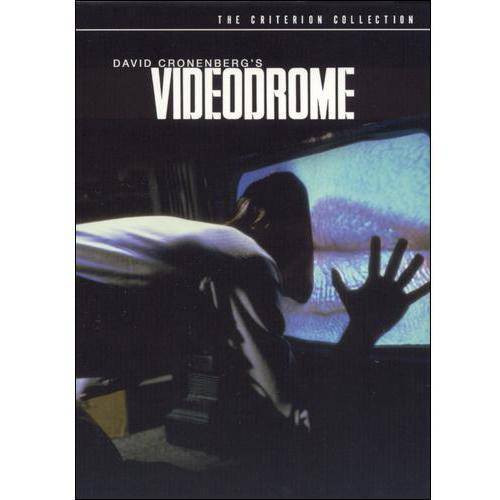 Videodrome (The Criterion Collection) (Widescreen)