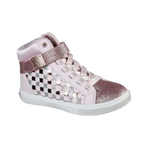 Girls' Skechers Shoutouts Glitz Sneaker