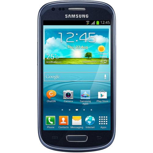 Samsung Galaxy S3 Mini I8200 8gb Value E
