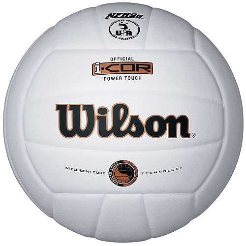 Wilson Sporting Goods I-Cor Indoor Volleyball