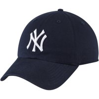 Fan Favorite New York Yankees '47 Primary Logo Clean Up Adjustable Hat - Navy - OSFA