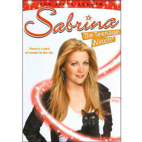 Sabrina The Teenage Witch: The Sixth Season (Full Frame)