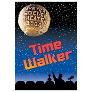 Mystery Science Theater 3000: Being From Another Planet (aka Time Walker) (1992) by