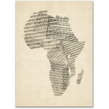 African Shona Art Stone (Trademark Fine Art