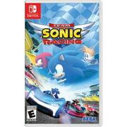 Team Sonic Racing, Sega, Nintendo Switch, 010086770070