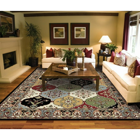 Area Rugs for Bedroom Small Rugs 2x3 - Walmart.com