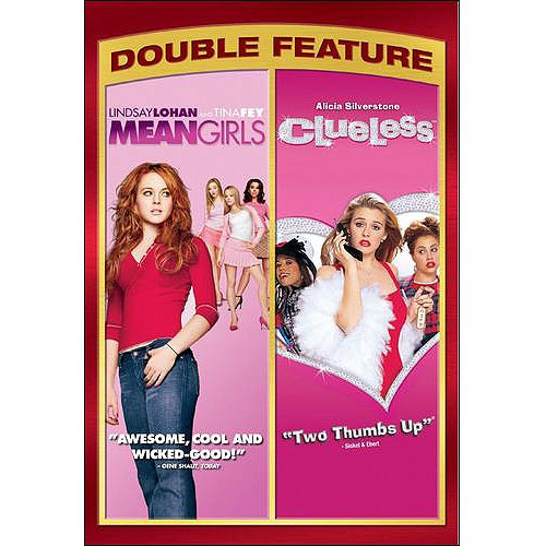 Mean Girls / Clueless (Widescreen)
