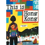 This is Hong Kong : A Children's Classic