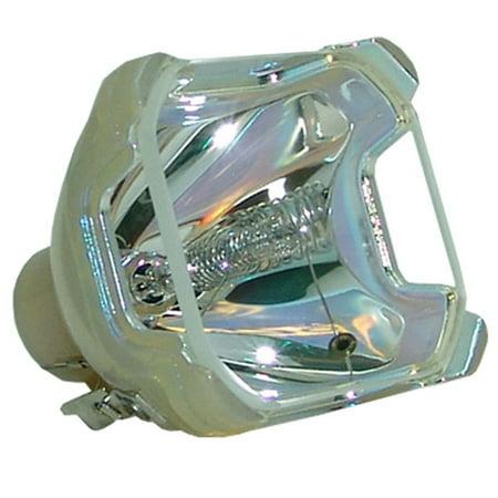 Original Osram Projector Lamp Replacement with Housing for Triumph-Adler SP-LAMP-LP2E - image 3 de 5