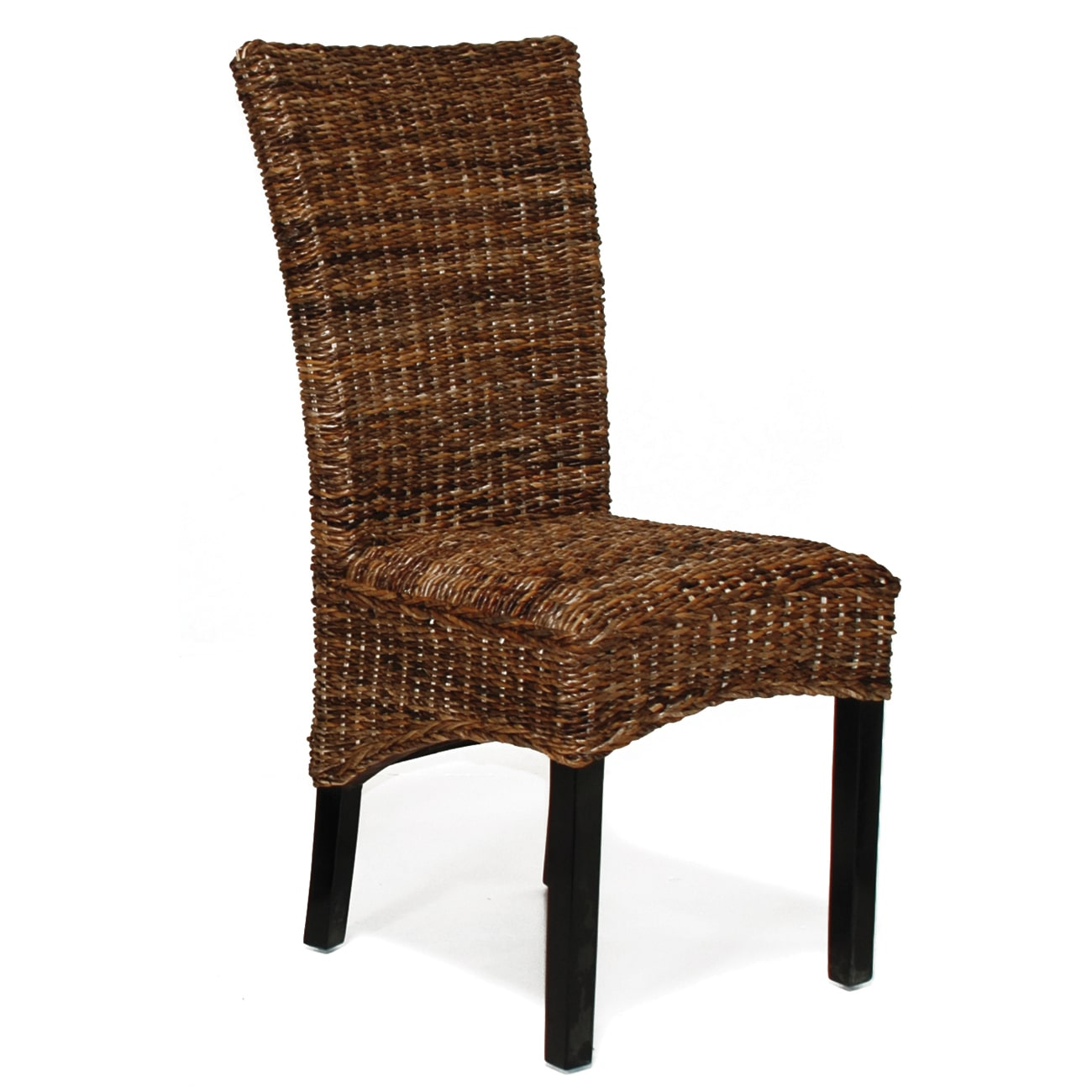 Kosas Home Ira Rattan Dining Chair by
