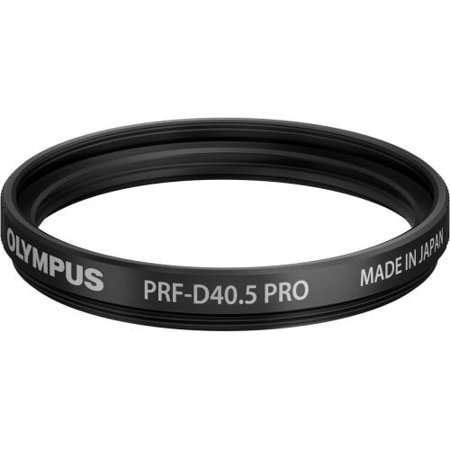 Olympus - V652014BW000 - Olympus PRF-D40.5 PRO Protection Filter - 1.59