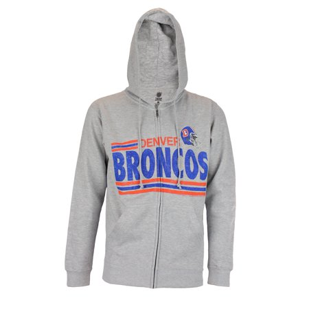 Denver Broncos NFL Football Men