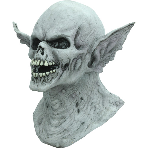 Banshee Adult Halloween Latex Mask Accessory