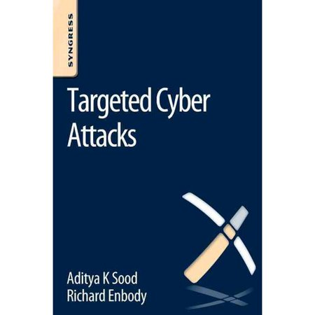 Targeted Cyber Attacks  Multi Staged Attacks Driven By Exploits And Malware