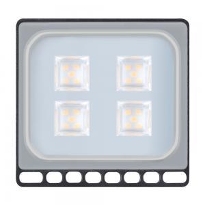 Ultraslim 20W LED Floodlight Outdoor Security Lights 110V Warm White