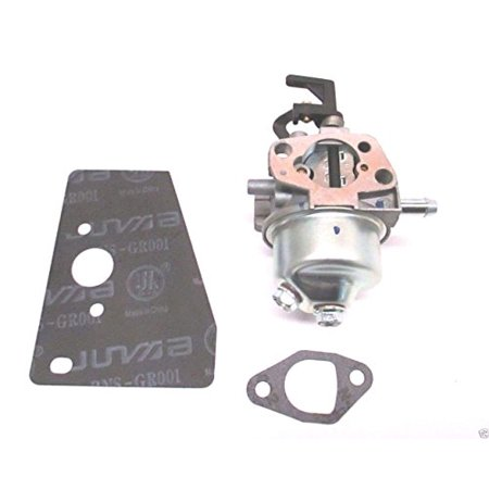 KOHLER 14 853 68-S GENUINE COMPLETE CARBURETOR WITH BOTH GASKETS