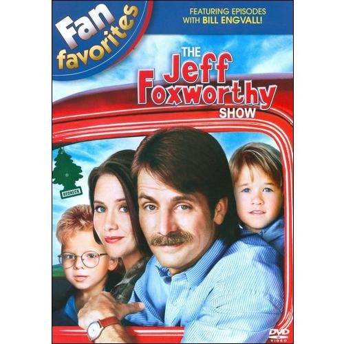 The Jeff Foxworthy Show: Fan Favorites (Full Frame)