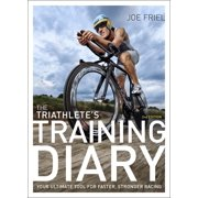 The Triathlete's Training Diary (Other)