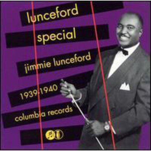 Personnel: Jimmie Lunceford (leader); Sy Oliver (arranger, trumpet); Eddie Durham (arranger); Joe Thomas (vocals, tenor saxophone, clarinet); Trummy Young (vocals, trombone); Willie Smith, Earl Carruthers (alto & baritone saxophones, clarinet); Ted Bucker, Dan Grissom (alto saxophone); Eddie Tompkins, Paul Webster (trumpet); Elmer Crumbley, Russell Bowles (trombone);<BR>Jimmy Crawford (vibraphone, drums); Ed Wilcox (piano); Al Norris (guitar);<BR>Moses Allen (bass).<BR>Recorded in 1939-40. Includes liner notes by Bob Waldman.<BR>All tracks have been digitally remastered.