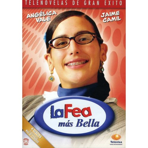 La Fea Mas Bella (3-Disc) (Spanish)