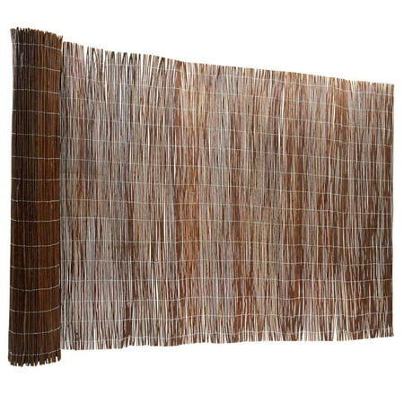 - Backyard X-Scapes Willow Fencing 6ft H x 16ft L