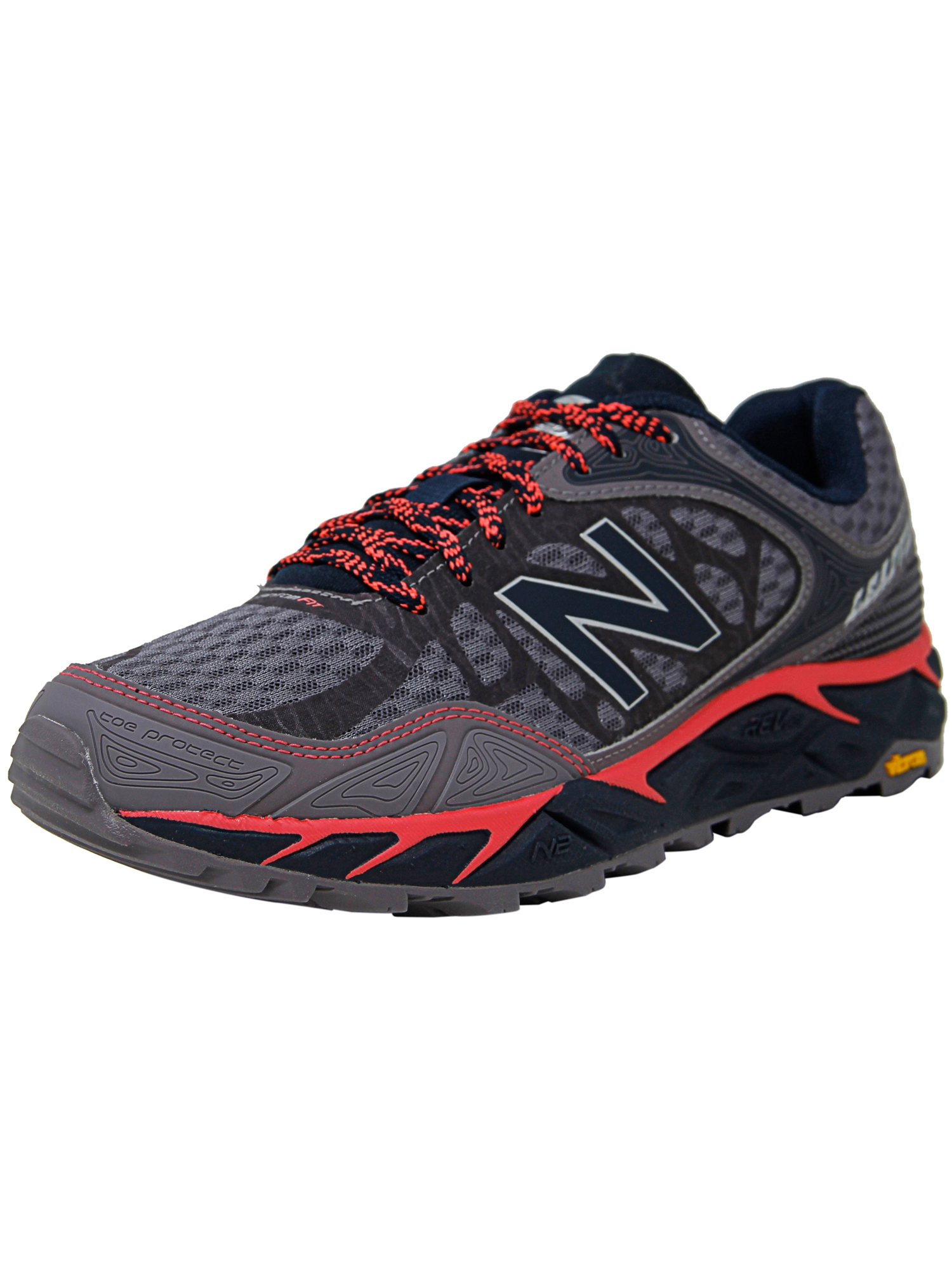 New Balance Women's Wtlead S3 Ankle-High Running Shoe - 6M